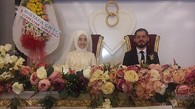 Yabacıoğlu ile Güzel Ailelerinin Mutlu Günü