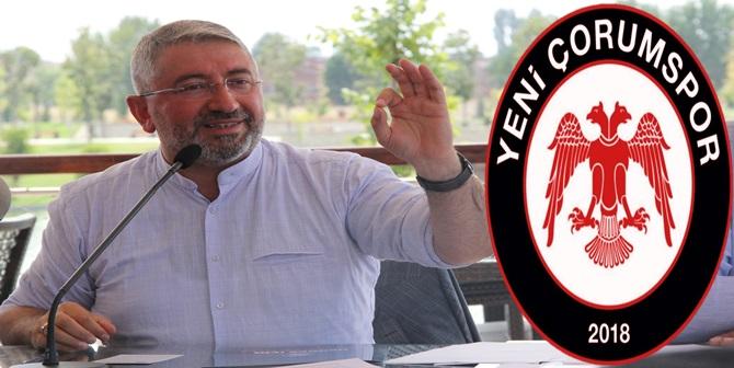 """""""Çorumspor Siyasete Alet Edildi"""""""
