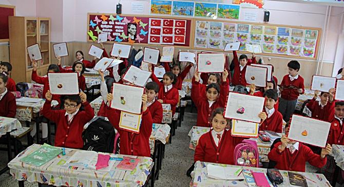 90 Bin 890 Öğrenci Ders Başı Yapacak