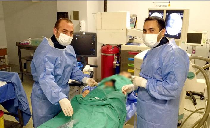 Tıp Fakültesinde Bir İlk Daha