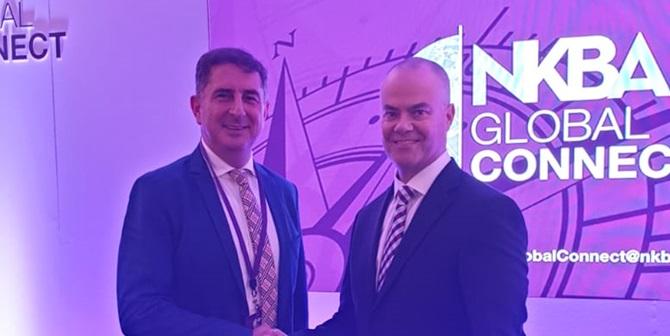 NKBA Global Connect İş Zirvesi İngiltere'de Yapıldı