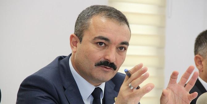 """Çorum'a """"KOBİ Hastanesi"""" Kurulacak"""
