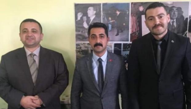 İskilip Ülkü Ocakları Başkanlığına Mazıcan atandı