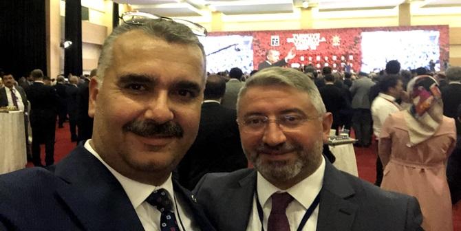 """""""AK Partinin Hedef Gösterilmesi Üzücü"""""""
