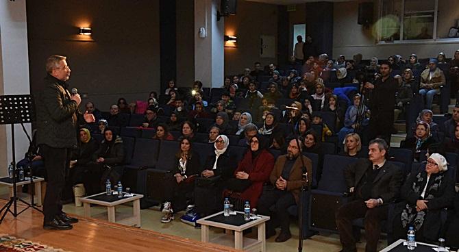 BKM'den Kadın Hakları Programı