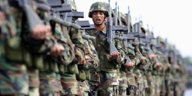 Askerlik Şubesinden Yoklama Uyarısı