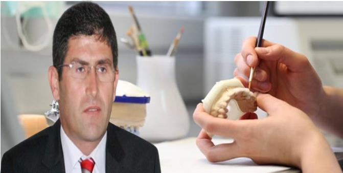 Diş Protez Teknisyen/Teknikerleri Sorunları Çözülmeli