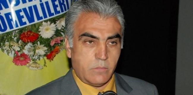 Osmancık Milli Eğitim Müdürlüğü'ne Makineci Atandı