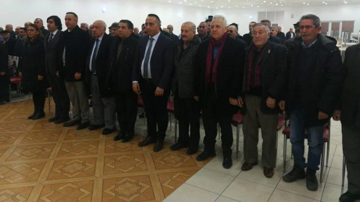 Dodurga'da Mustafa Biçer Güven Tazeledi