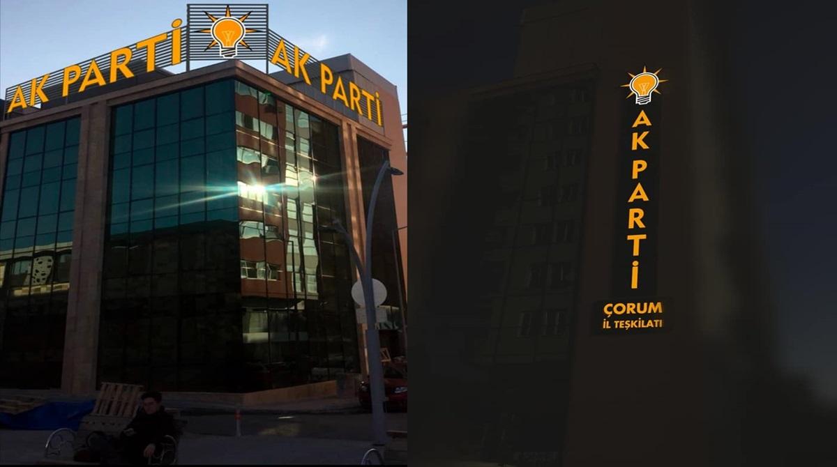 AK Parti İl Binasının Açılışına Kandemir Geliyor