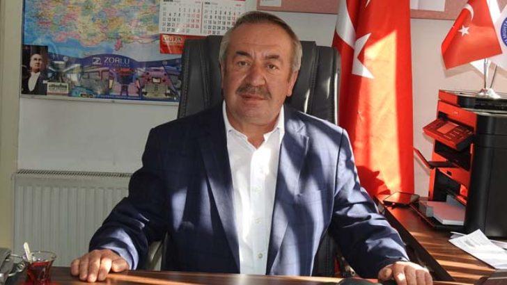 Kızıltepe'den Yardım Çağrısı