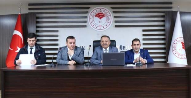 Sürü Yönetimi Elemanı Kursu Açıldı