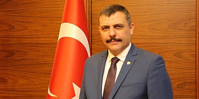 """""""Çorum Halkı İdlib'e Duyarsız Kalmadı"""""""