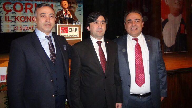 CHP Seçimlerine İtiraz Edildi
