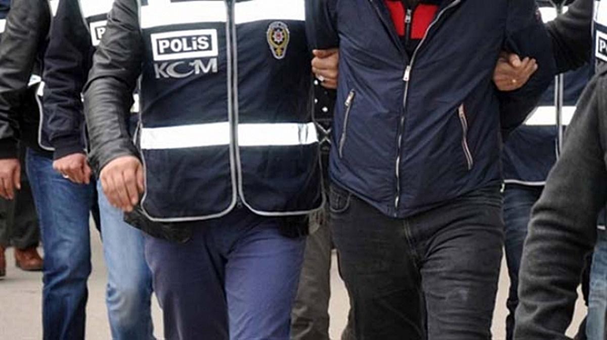 Çorum'da, DEAŞ Mensubu 4 Kişi Gözaltına Alındı