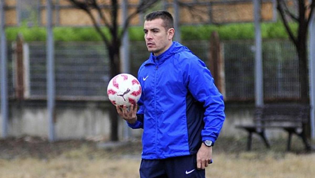 Çorum FK Yeni Teknik Direktörünü Buldu