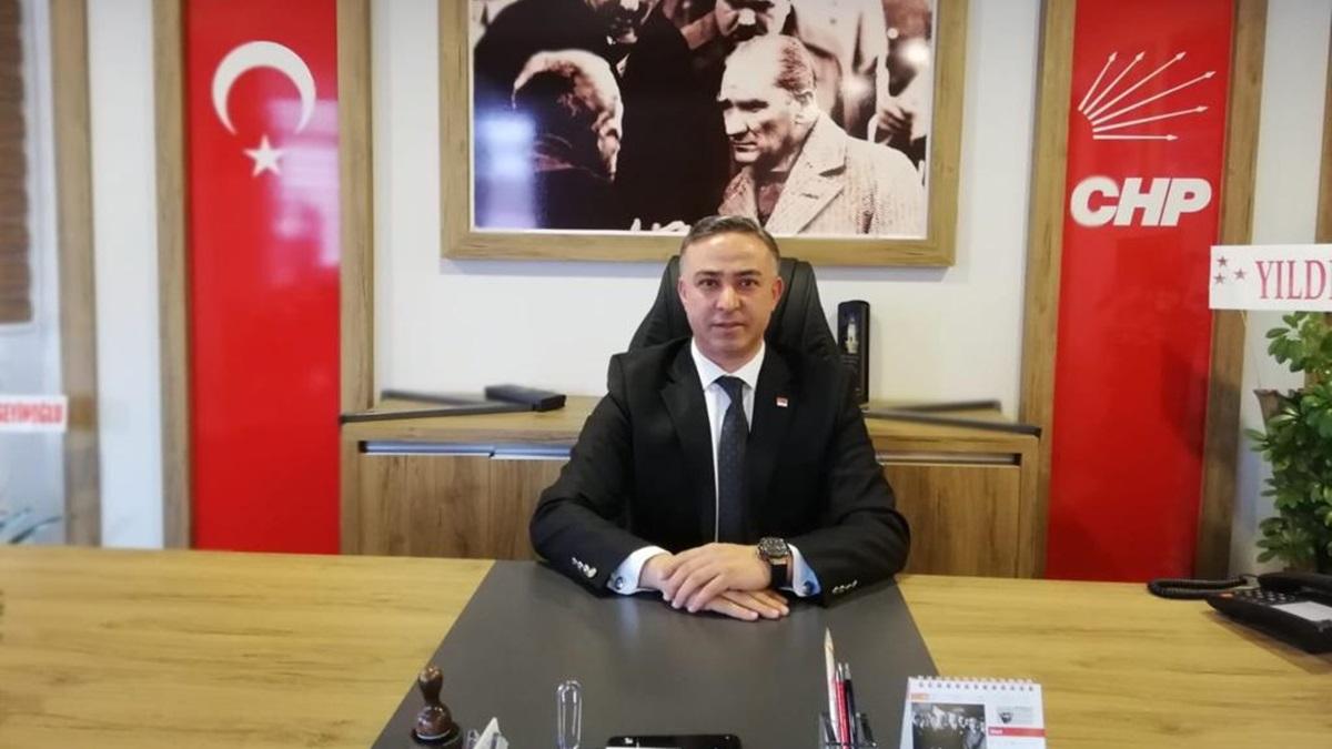 CHP, Karantina Altındaki Köyleri Takibe Aldı