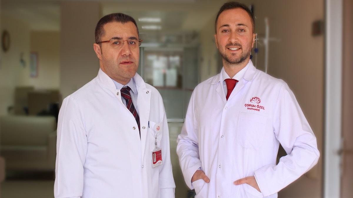 Özel Hastane Hekim Kadrosunu Güçlendirdi