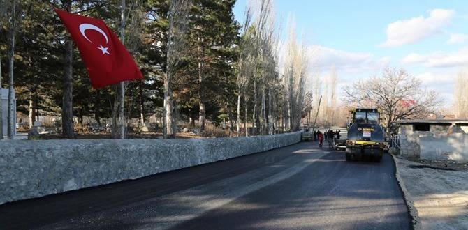 Boğabağı Köyü Karantina'ya Alındı