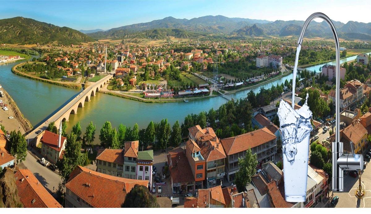 Osmancık'ta Su Faturaları Ertelendi