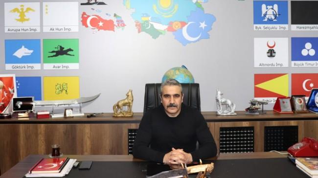 """""""Biz Bize Yeteriz Türkiye"""" Kampanyasına Tam Destek"""